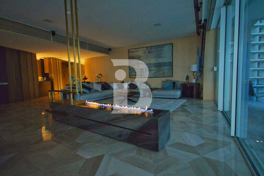 34 Fabulous Sprawling Apartment on the Palm! Luxury at its best