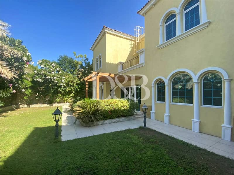 2 Extended 3 Bedroom Villa | Excellent Condition