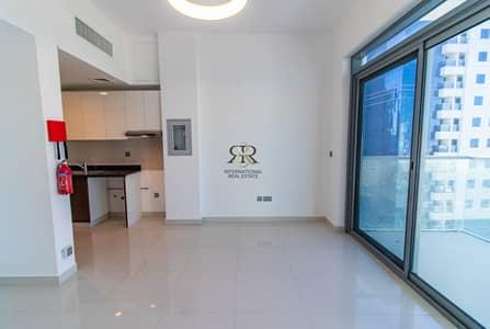 استوديو  للايجار في قرية جميرا الدائرية، دبي - Well Maintained Studio