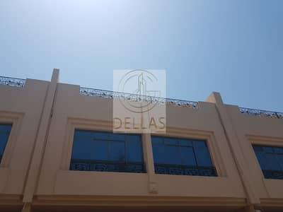 6 Bedroom Villa for Rent in Al Mushrif, Abu Dhabi - Spacious 6 Master bedrooms in affordable price