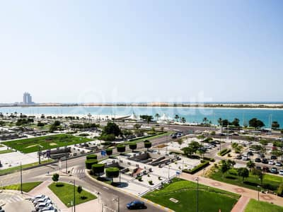 Office for Rent in Corniche Area, Abu Dhabi - Commercial Office for Lease - Corniche with Amazing Views