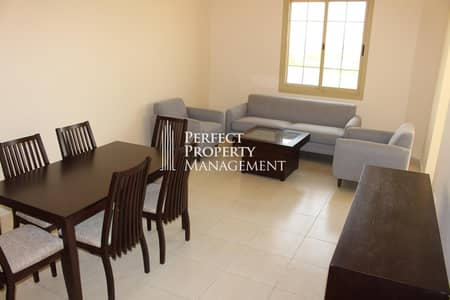 3 Bedroom Apartment for Rent in Yasmin Village, Ras Al Khaimah - Furnished 3 bedroom apartment for rent in Yasmin Village