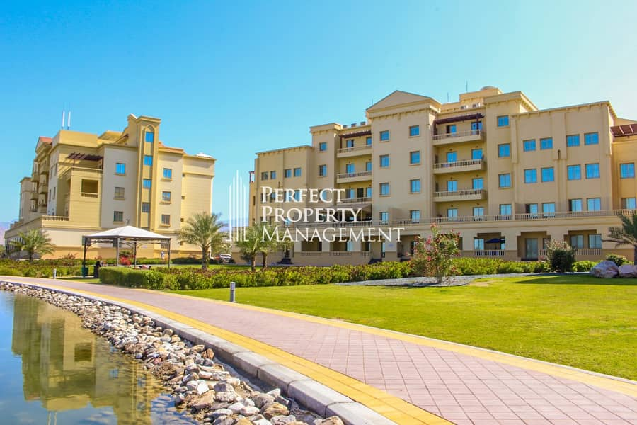22 Furnished 3 bedroom apartment for rent in Yasmin Village