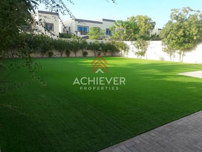 District 5 | Big plot | Well maintained