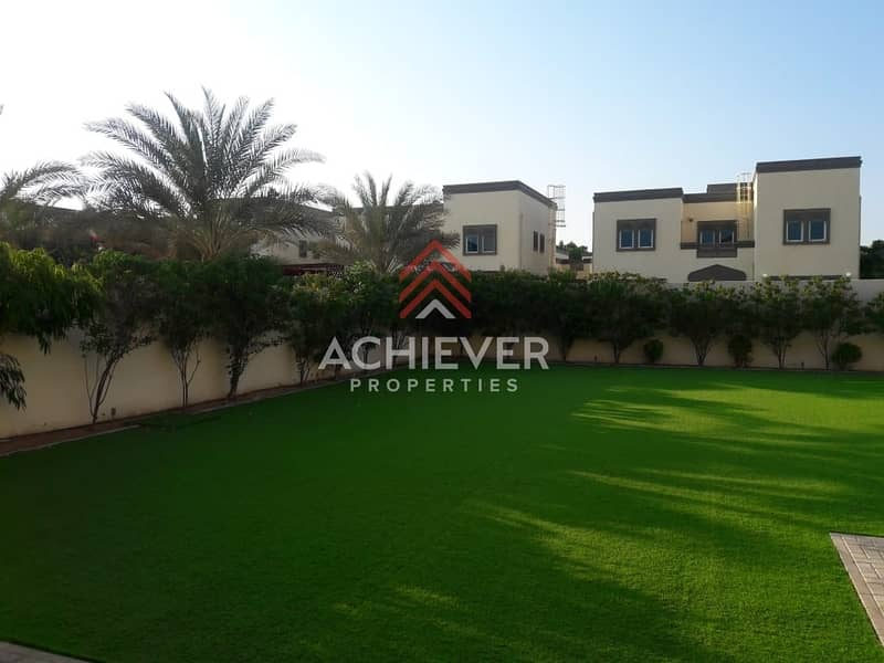 2 District 5 | Big plot | Well maintained