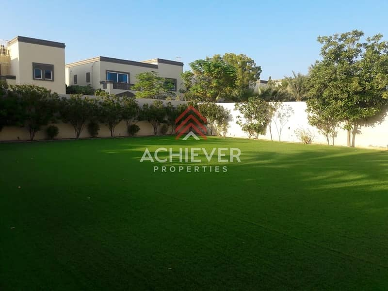 10 District 5 | Big plot | Well maintained