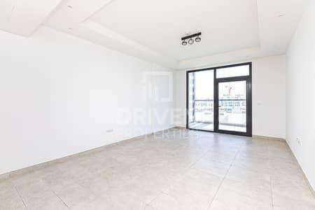 شقة 1 غرفة نوم للبيع في قرية جميرا الدائرية، دبي - High-End Design High ROI Plus Study