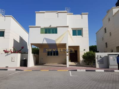 4 Bedroom Villa for Sale in Jumeirah Village Circle (JVC), Dubai - Beautiful 4 bed plus maids Villa for sale in JVC district 19