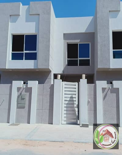 Villa for sale hotel design from the owner directly and without a provider, a distinctive location next to El Trans Street and next to all services on a street next to El-Trans Street