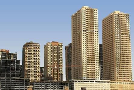 مکتب  للبيع في مدينة الإمارات، عجمان - مکتب في مدينة الإمارات 350000 درهم - 4831974