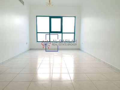 1 Bedroom Flat for Rent in Sheikh Zayed Road, Dubai - Chiller Free | Bright Apt | Balcony | All Facilities | SZR
