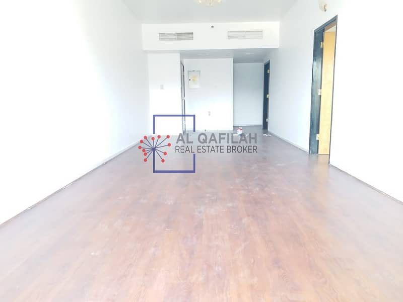 Chiller Included | Open View | All Amenities | Near Metro | SZR