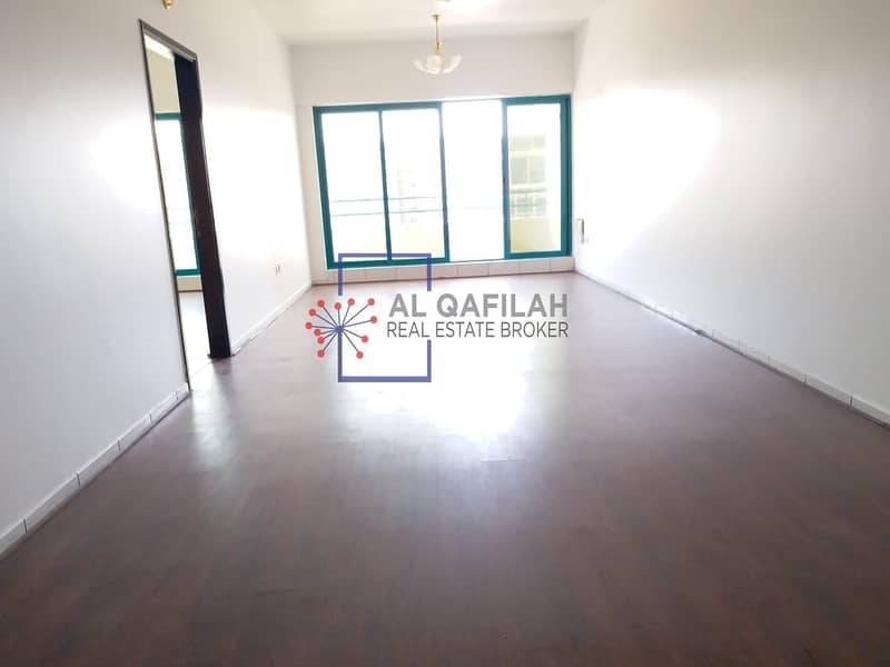 2 Chiller Included | Open View | All Amenities | Near Metro | SZR