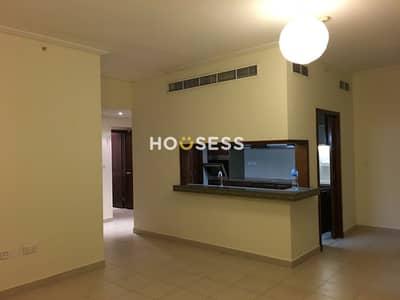 شقة 1 غرفة نوم للبيع في وسط مدينة دبي، دبي - 1BR+Big Balcony