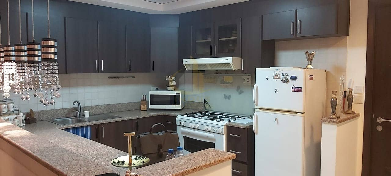 11 One OF The Best Layout 1BHK In Business Bay Beautiful  Canal View