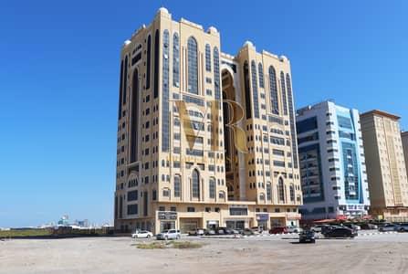 1 Bedroom Apartment for Rent in Al Qurm, Ras Al Khaimah - Flat for Rent - Al Qaram Bldg - Ras Al Khaimah