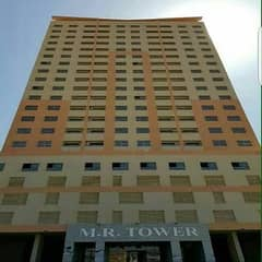 Hot Offer. . . ! 2 Bedrooms Just in AED 145,000/- in MR Tower, Emirates City Ajman. . . !