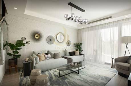 5 Bedroom Villa for Sale in DAMAC Hills (Akoya by DAMAC), Dubai - Discounted Price | Grandeur Type V5 Boutique Villa