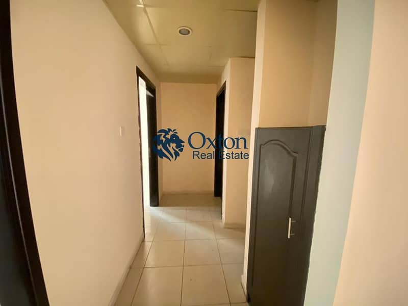 14 No Deposite 2Bhk Apartment With 1Month Free In Al Taawun