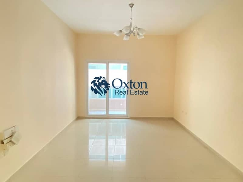 No Deposite 1-Bhk Apartment With 2Months Free In Al Taawun