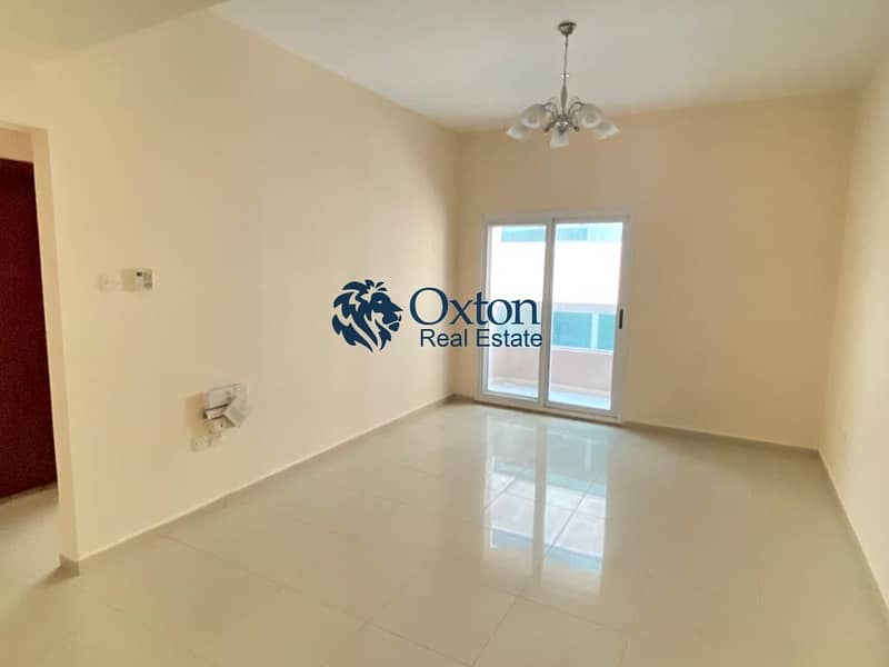 2 No Deposite 1-Bhk Apartment With 2Months Free In Al Taawun
