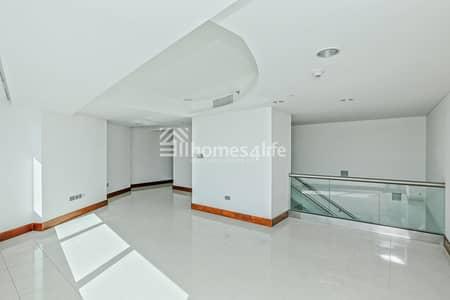 فلیٹ 1 غرفة نوم للبيع في مركز دبي التجاري العالمي، دبي - Spacious 1 Bedroom Duplex in WTCR