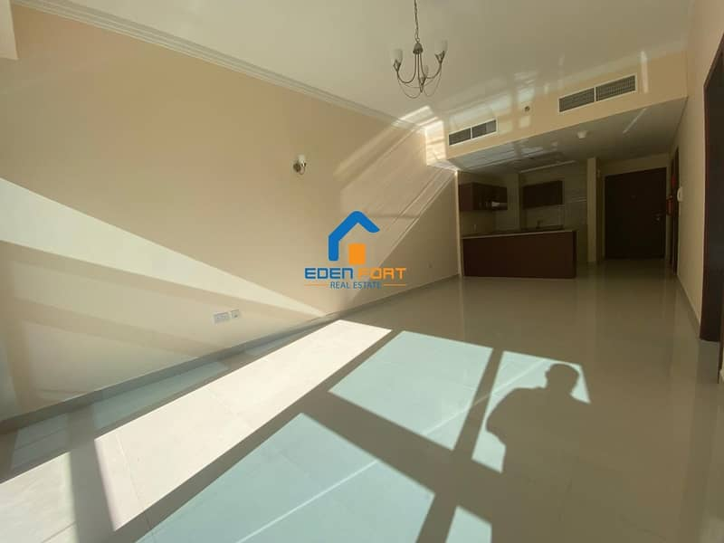 2 Spacious 1BR Brand New Apartment in Oasis Tower 1