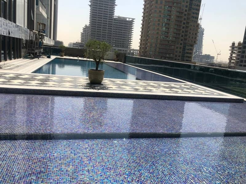 10 Luxury 1BR for sale l Brand new l MBL (Water Front Residence)