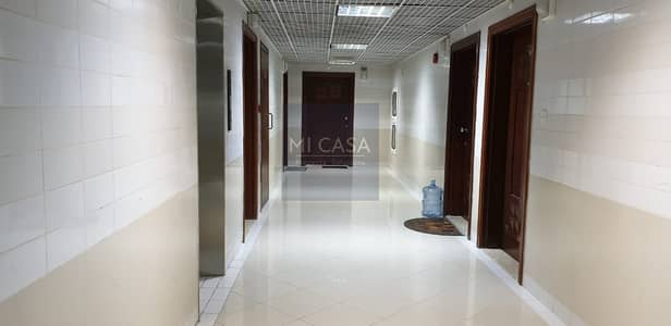 1 Bedroom Flat for Rent in Al Salam Street, Abu Dhabi - Hot Deal! Clean and Economical Apartment with Balcony!