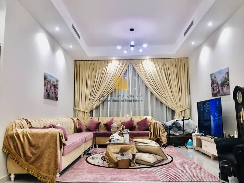 2 Stunning 1 BR For Sale in Sharjah Sahara Complex