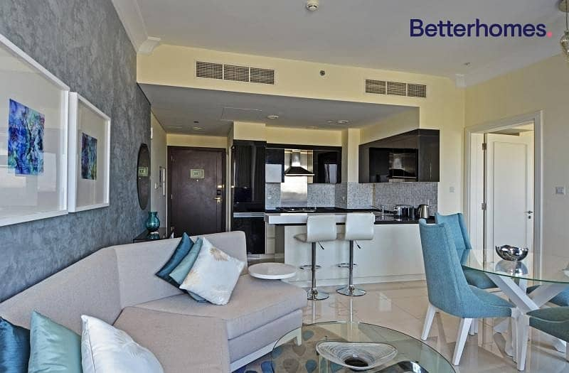 Lowest Rent | Fully Furnished | Community View