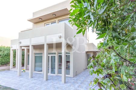 3 Bedroom Villa for Rent in Arabian Ranches, Dubai - Spacious Layout | Type 9 | Well Maintained