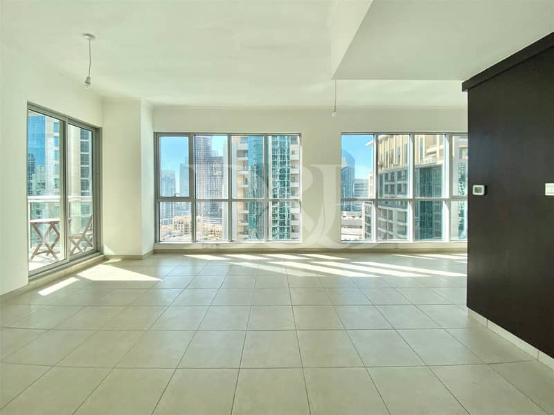 2 Best Layout   Bright and Spacious   Cheapest 1 Bed