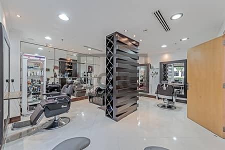 محل تجاري  للايجار في أبراج بحيرات الجميرا، دبي - FITTED Retail | BEST DEAL | JLT | Grade A Tower
