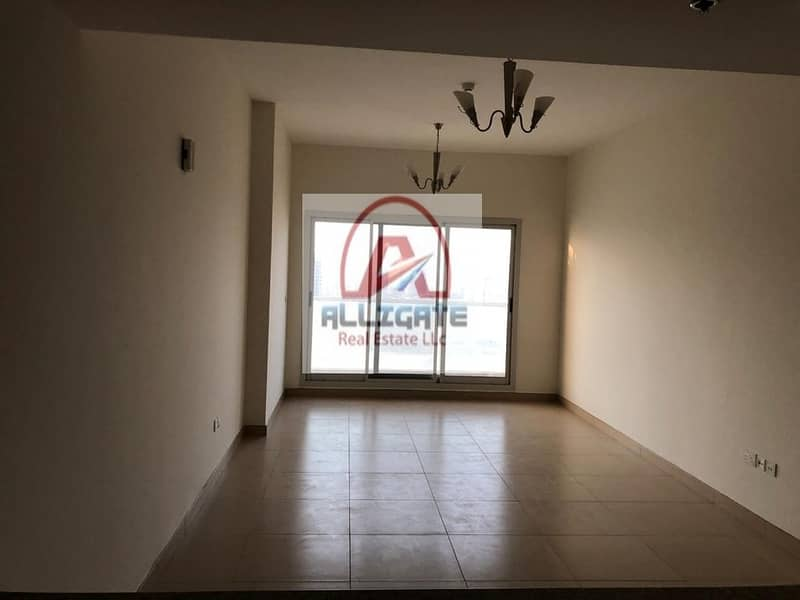 HOT OFFER!! 1-Bhk with Balcony & Parking in 360K