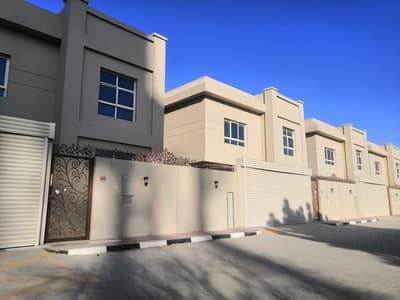4 Bedroom Villa for Sale in Corniche Ajman, Ajman - Luxury now owns in the heart of Ajman waterfront first inhabitant and immediate delivery
