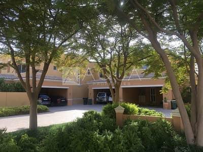 2 Bedroom Villa for Rent in Arabian Ranches, Dubai - 2 + Study | Type B | Vacant now | Garden