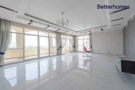4 Bedroom Apartment for Sale in Motor City, Dubai - Upgraded Duplex | Very Private | Lowest Priced