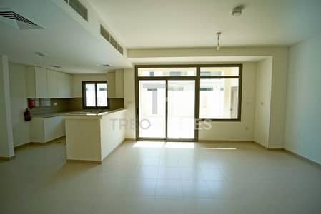 3 Bedroom Townhouse for Sale in Town Square, Dubai - Exquisite type 1|Larger type|Multiple options