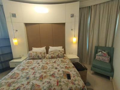 فلیٹ 1 غرفة نوم للايجار في وسط مدينة دبي، دبي - close to dubai mall/ Lavishing one bedroom for rent in 60k