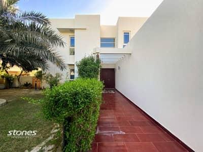 فیلا 5 غرف نوم للايجار في المرابع العربية، دبي - Option For Pool | Park Facing | Vastu Compliant