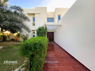 5 Bedroom Villa for Rent in Arabian Ranches, Dubai - Option For Pool | Park Facing | Vastu Compliant
