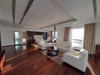 شقة فندقية 4 غرف نوم للايجار في جميرا بيتش ريزيدنس، دبي - 4 BEDROOM + MAIDS + STUDY ROOM