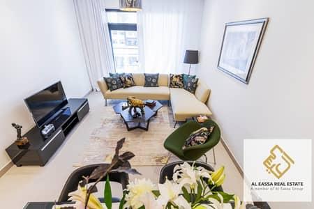 شقة 2 غرفة نوم للبيع في قرية جميرا الدائرية، دبي - Brand New | Beautiful & Bright 2 bedroom|Unique Style
