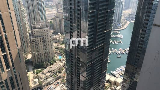 2 Bedroom Flat for Sale in Dubai Marina, Dubai - 2 Bedroom and Maid's | En-suite and Guest Bathroom | Laundry and Pantry