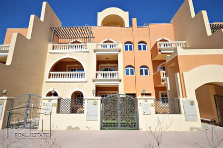 4 Bedroom Townhouse for Sale in Jumeirah Village Circle (JVC), Dubai - Exclusive.Upgraded Kitchen and Bathrooms