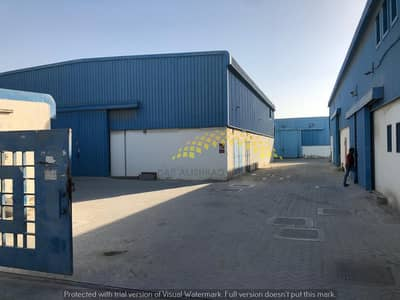 Warehouse for Sale in Industrial Area, Sharjah - Prime Location  Investor Deal  Close to Main Road