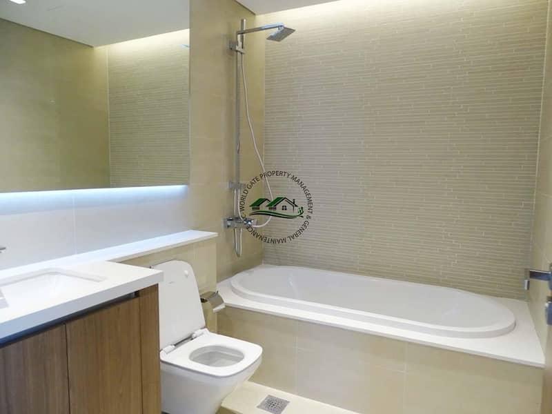 27 Yas Modern Brand New! 3 BR Villa w Balcony