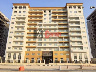 شقة 1 غرفة نوم للبيع في دبي لاند، دبي - Hot Deal! Ready and Spacious 1 Bedroom