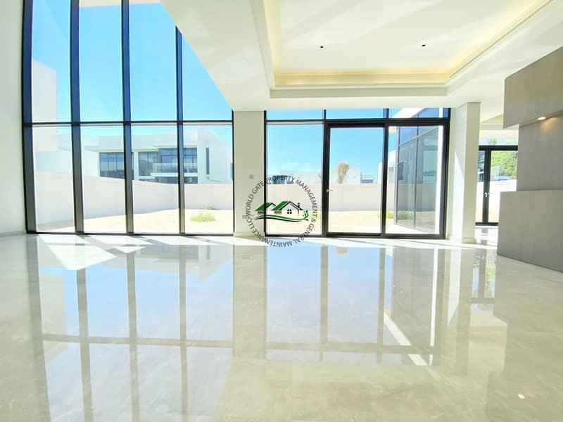 Luxurious 4 Duplex Villa with AMENITIES